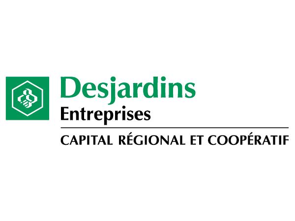 Desjardins Entreprises Capital régional et coopérative