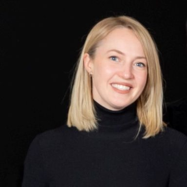 Geneviève Harland